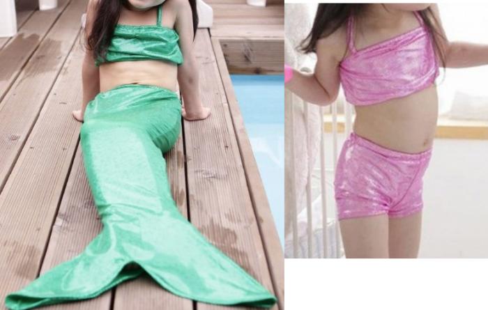 mermaid combo