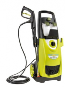 Electric Pressure Washer 2030-PSI 14 5-Amp $109 (Reg