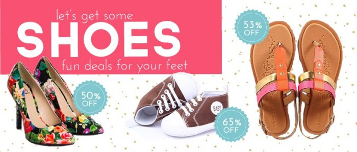 01c8258108b Huge Shoe Event at Eleventh Avenue! Hot Prices + 10% off!