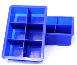 silicon ice cube tray