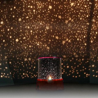 FREE - Multi Star Nightlight