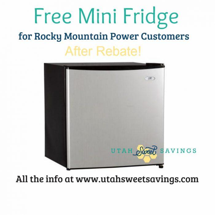 Deals mini fridge