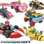 Mario Kart K'NEX Building Sets With