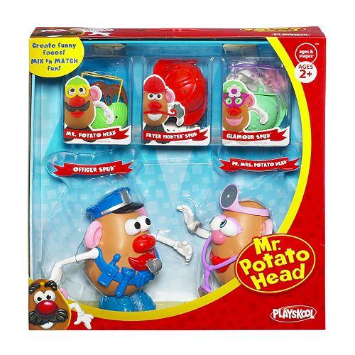Playskool Mr. Potato Head Box Set