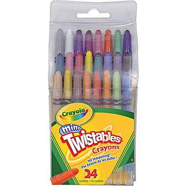 Twistables
