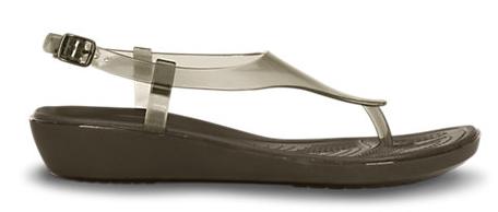 Women's Really Sexi T-strap Sandal