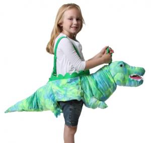 aligator stuffed animal