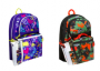 backpacks with lunch box