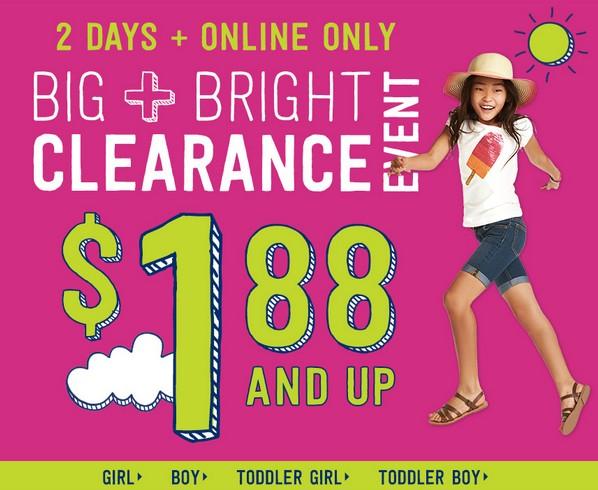 crazy 8 big and bright sale