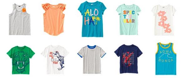 crazy 8 t shirts
