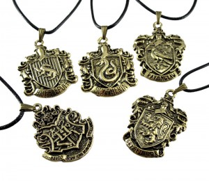 crest necklaces