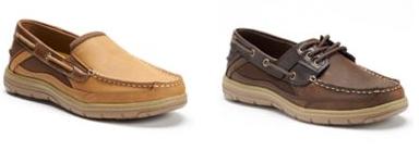 croft & barrow boat shoes