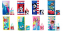 disney jumping beans beach towels