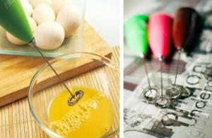 eletric egg beater