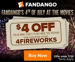 fandango july 4th