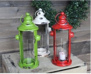 fire hydrant lattern