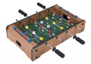 foosball mini set