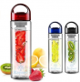 fruit water bottle