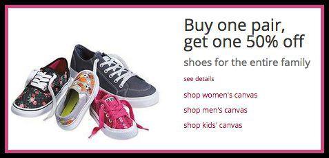 kmart shoes