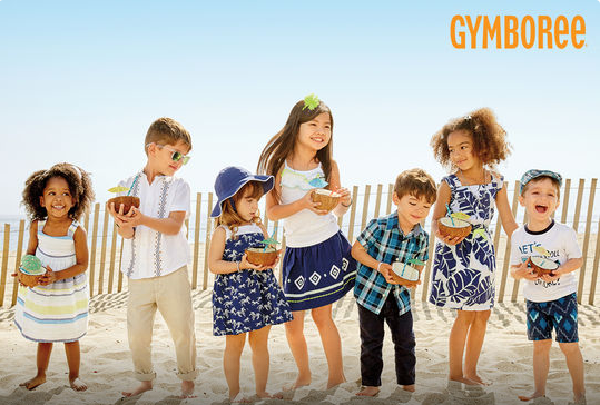livingsocial gymboree deal