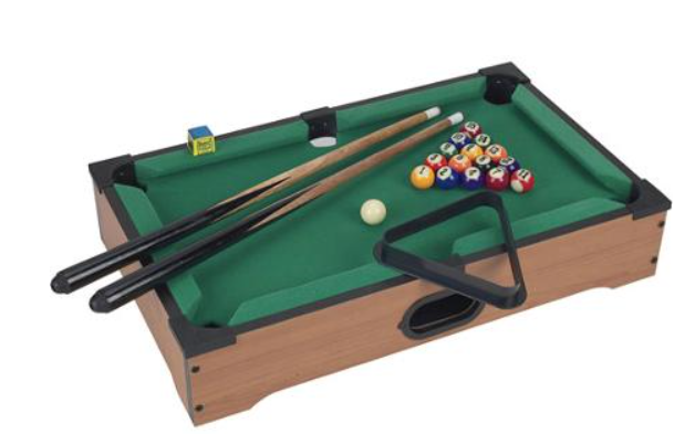 Beau I Got This For Christmas As A Little Kid And Loved It! Right Now You Can  Score This Mini Pool Table At Walmart As Part Of Their Rollbacks For Today  Only ...