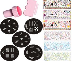 nail art stamps