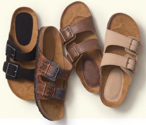 payless trendy sandles