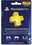 platstation plus membership