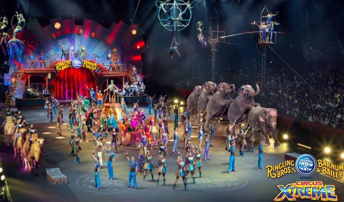 Images Ringling Brothers