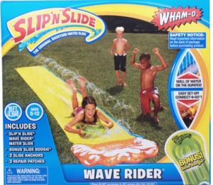 slipe and slide