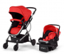 urbini carseat and stroller