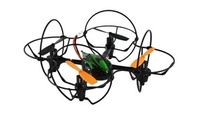 2.4GHz 4CH 6-Axis Gyro RC Flight Drone Quadcopter