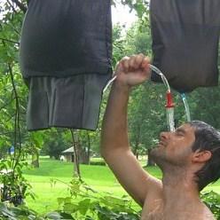 5 Gallon Solar Shower