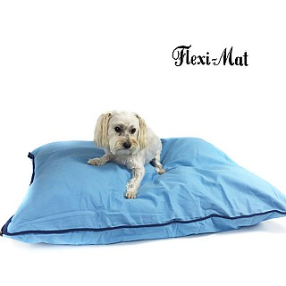 Add Your Own Stuffing Dog Bed by FlexiMat