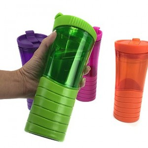 BPA Free Double Walled Tumblers