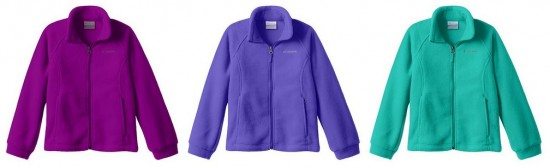Columbia Sportswear June Lake Fleece Jacket