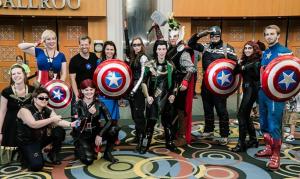 Salt Lake Comic Con Discounted Passes
