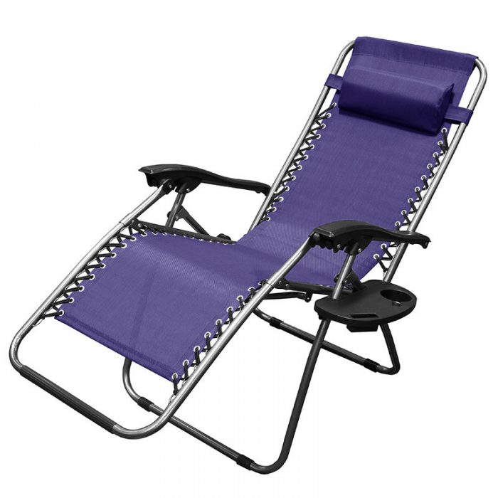 2 zero gravity chair recliners for utah sweet for Anti gravity chaise recliner