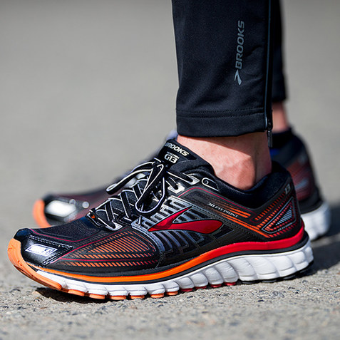 Big Sale  Brooks Running Shoes   Apparel for Men 4bf34e696f