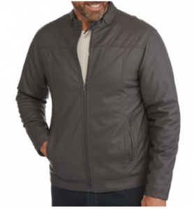 faulx leather jacket