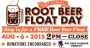 national rootbeer day A&W Freebie