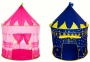 princess and prince tents