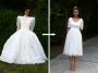 refashion wedding dress