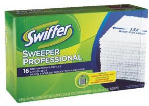 swiffer refill pack