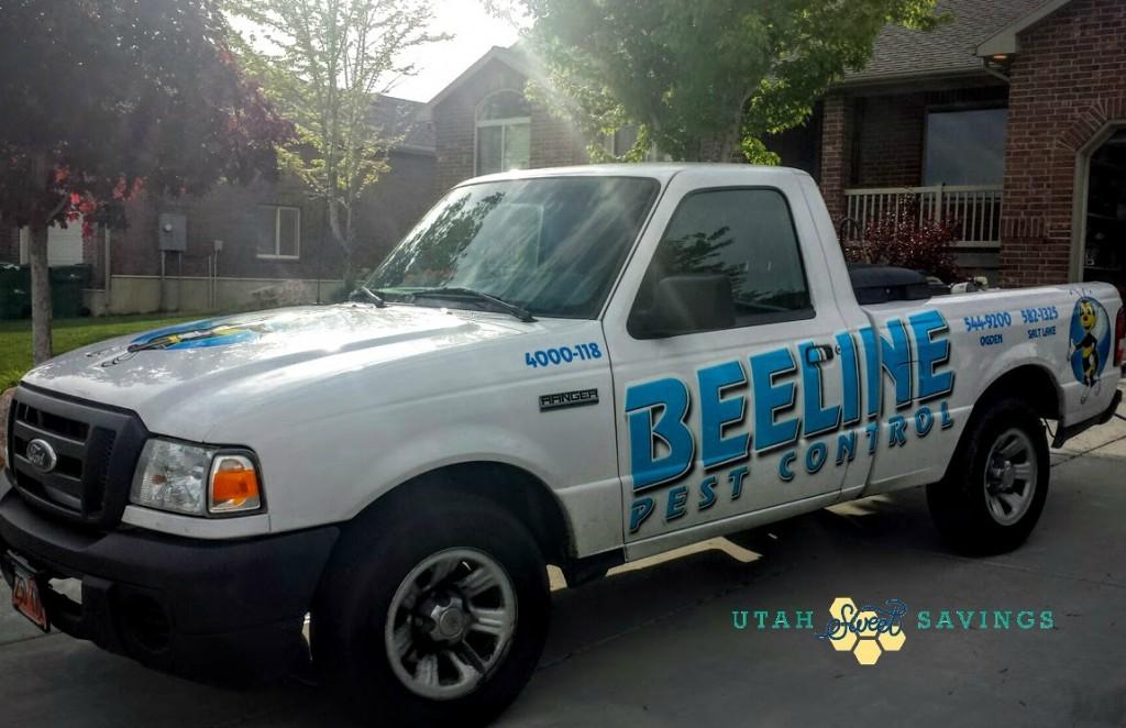 Beeline truck