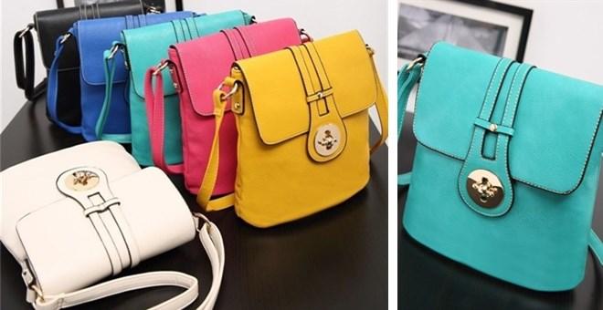 Chic Crossbody Bags