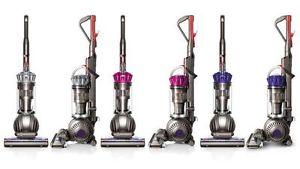 Dyson DC65 Multi Floor Upright Vacuum