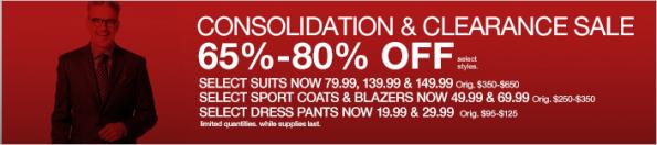 Macys Men's Suits, Sport Coats & Blazers, and Dress Pants