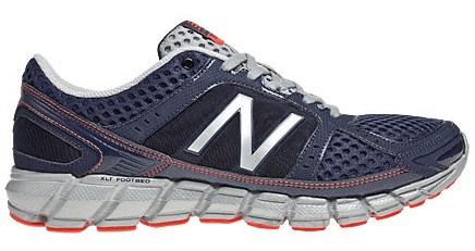 Men's Running 750