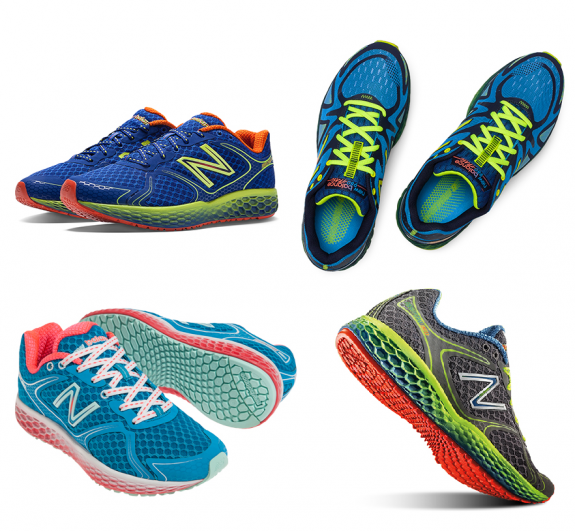 san francisco 486c5 20cd3 Today Only* New Balance Fresh Foam 980 Running Shoes for Men ...